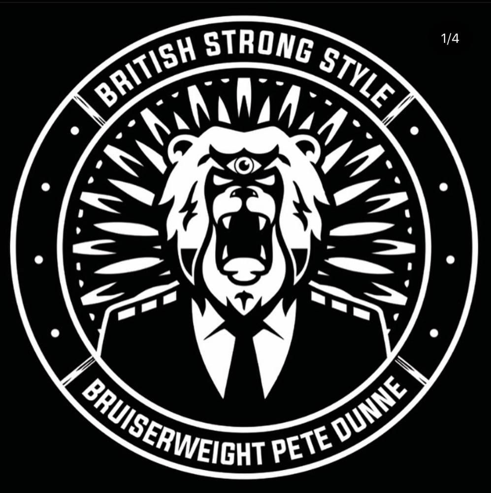 Image of Bruiserweight // BSS