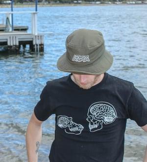 Image of 'LFBFC' Bucket Hat