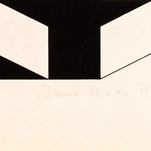 Image of Imre Kocsis - Composition, 1971