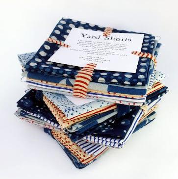 Image of Merchant & Mills - Yard Shorts!