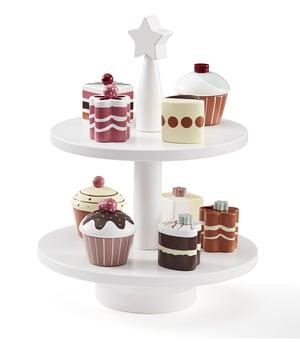Image of Kids Concept Pastries set