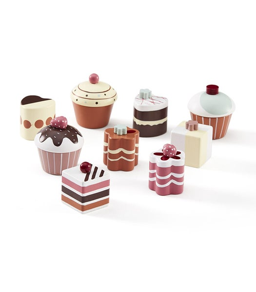 Image of Kids Concept Pastries set
