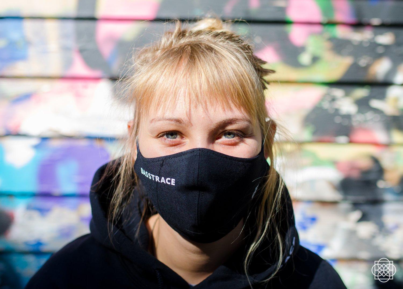 Basstrace Mask