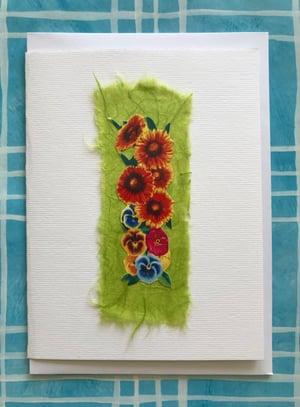 Image of Garden Flowers 1
