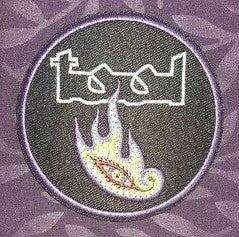 Image of TOOL Patch (Official)