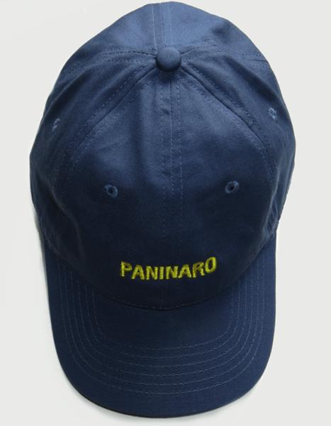 Image of 'PANINARO' BASEBALL CAP