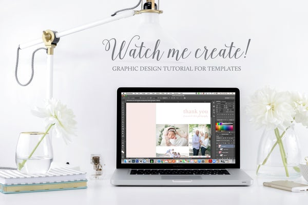 Image of Graphic Design Tutorial for Photoshop