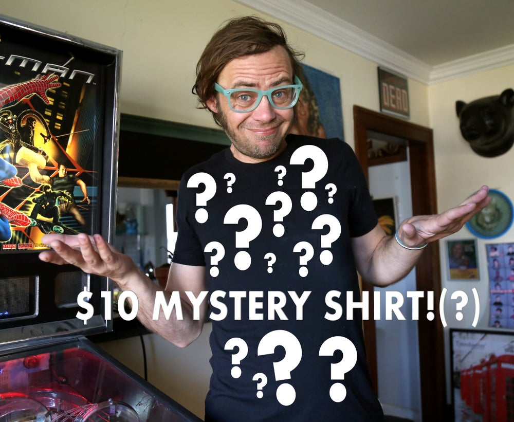 Image of $10 Mystery Shirt