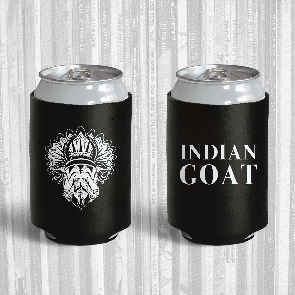 Indian Goat - Koozies