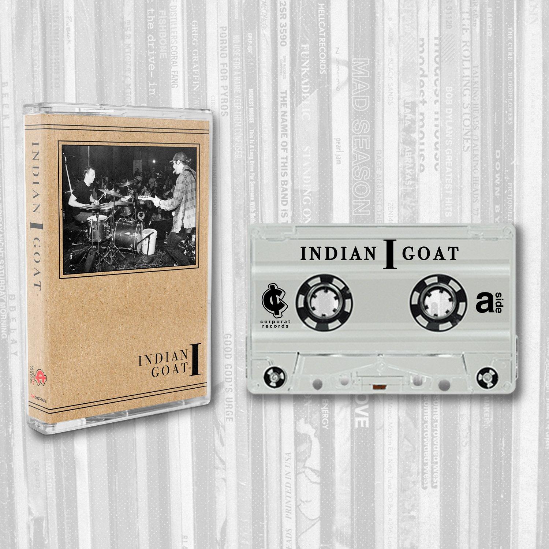 Indian Goat: 1 - Cassette