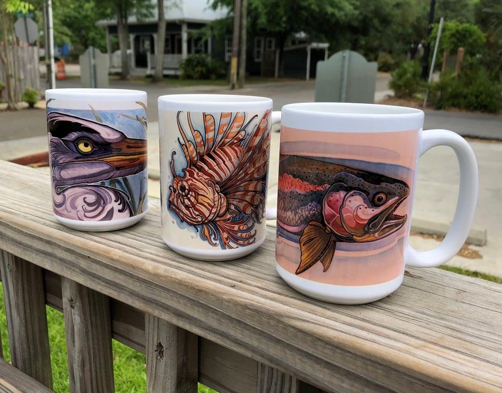 Image of Large Mugs