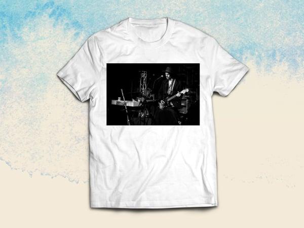 Image of T-Shirt + Digital Download
