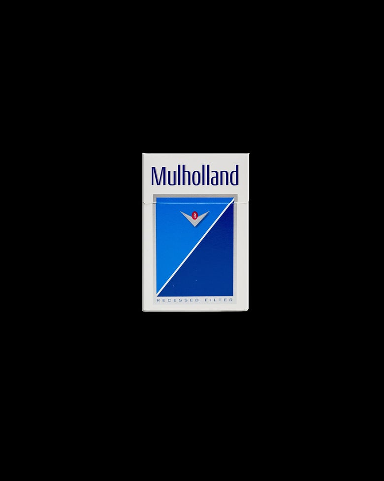 Image of MULHOLLAND 20 PACK