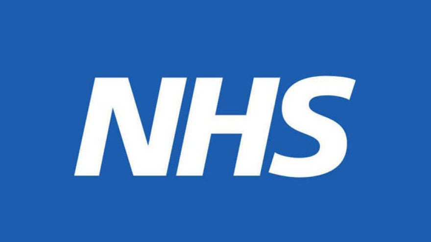 Image of Face Shield for the NHS staff.