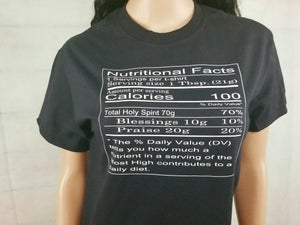 Image of Nutritional Facts