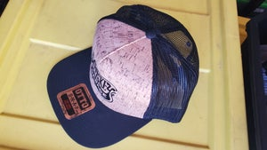 Image of Cork Trucker hats