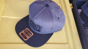 Image of Twill trucker hat