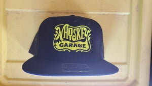 Image of Solid color trucker hats