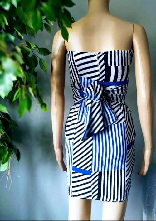 "Image of ""Pretty Lady ""Dress"