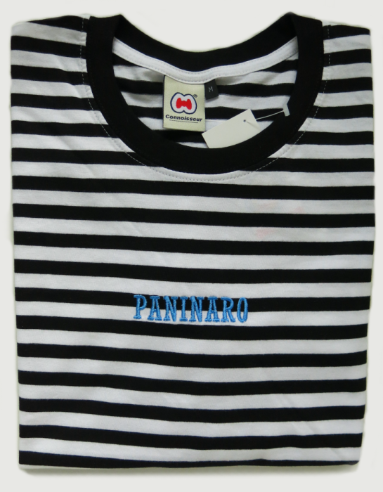 Image of 'PANINARO' STRIPED #2