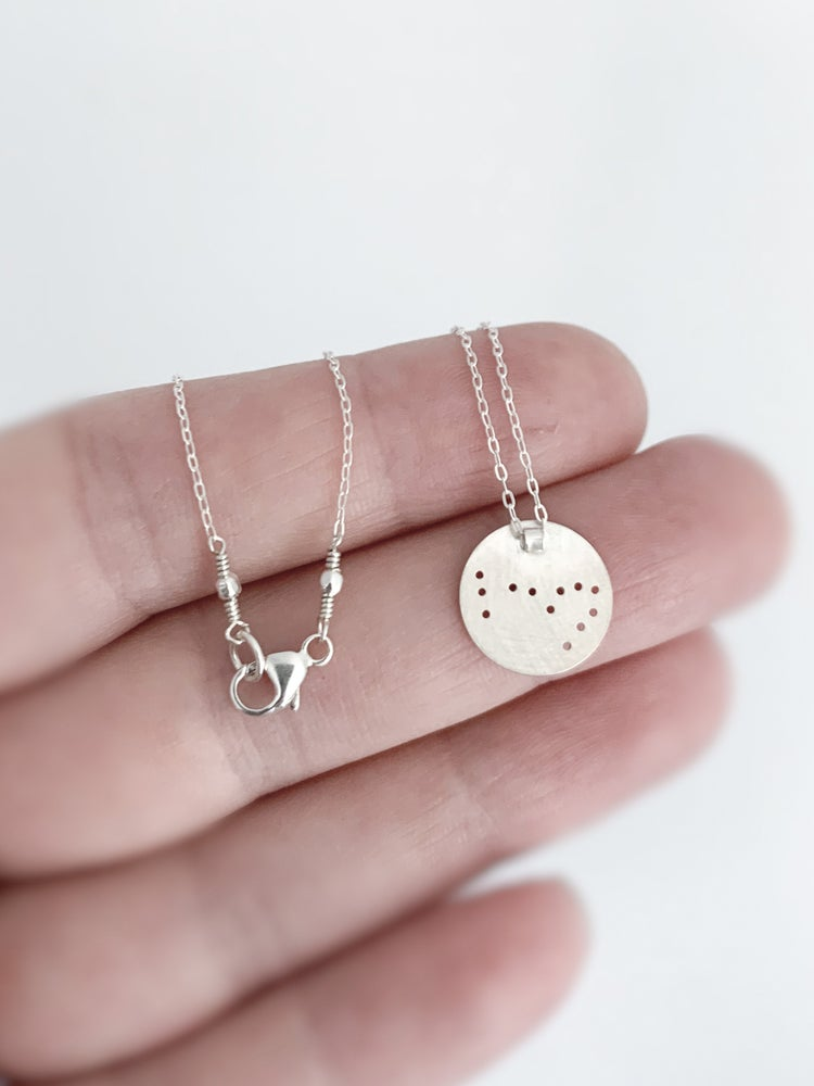 Image of Constellation Necklace
