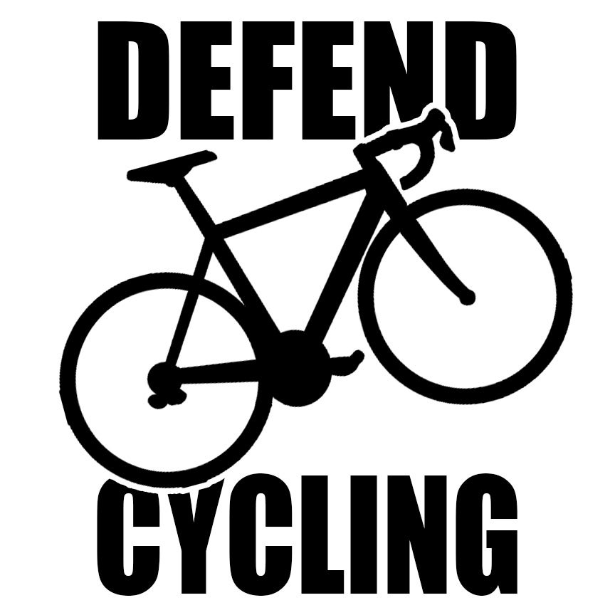 Defend Cycling