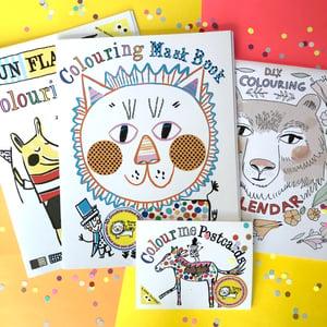 Image of Colour-Mania-Kit