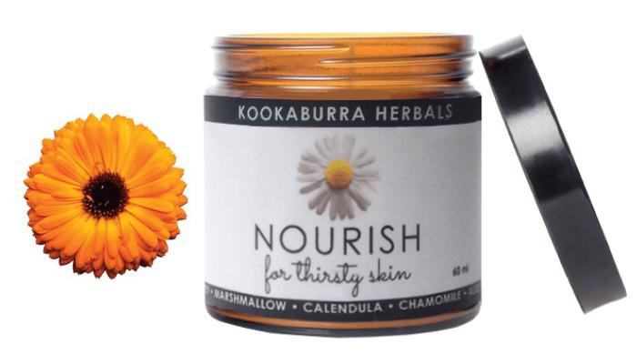 Image of Nourish for Thirsty Skin
