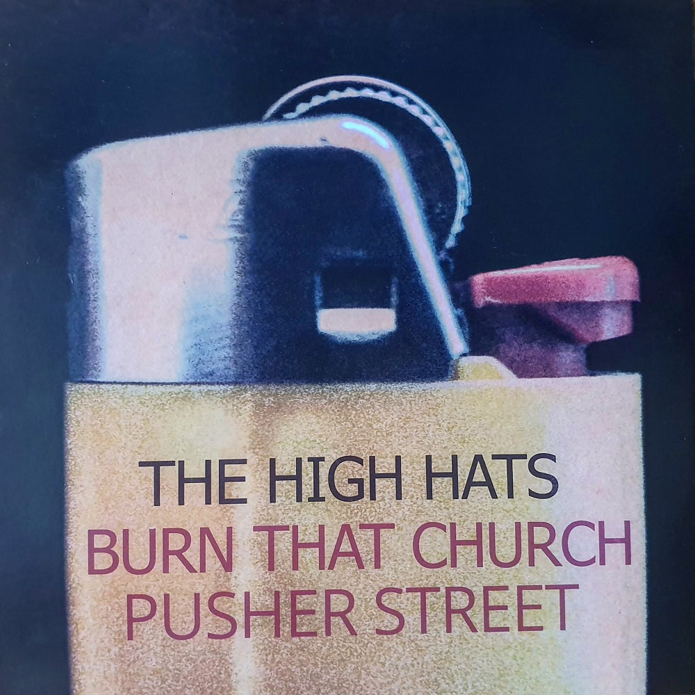 The Queers vs. The High Hats