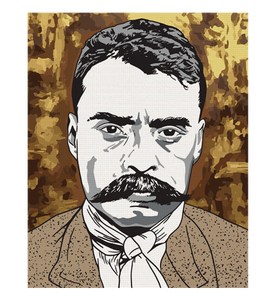 Image of Zapata