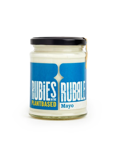 ADD CONDIMENTS by Rubies In The Rubble