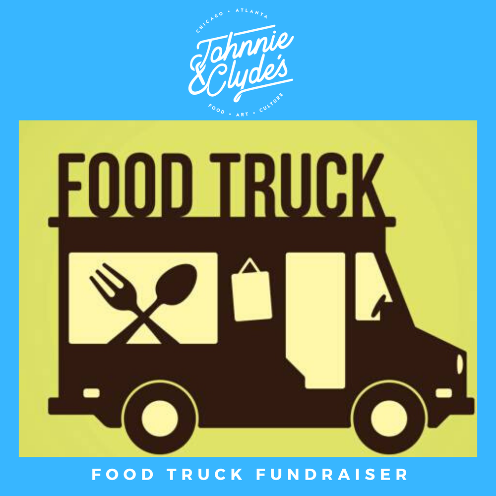 Image of FOOD TRUCK FUNDRAISER