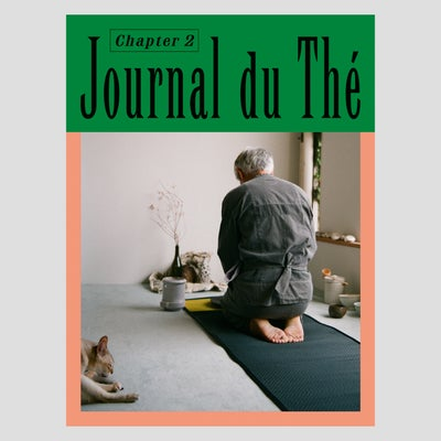 Image of Journal du Thé - Contemporary Tea Culture, Chapter 2