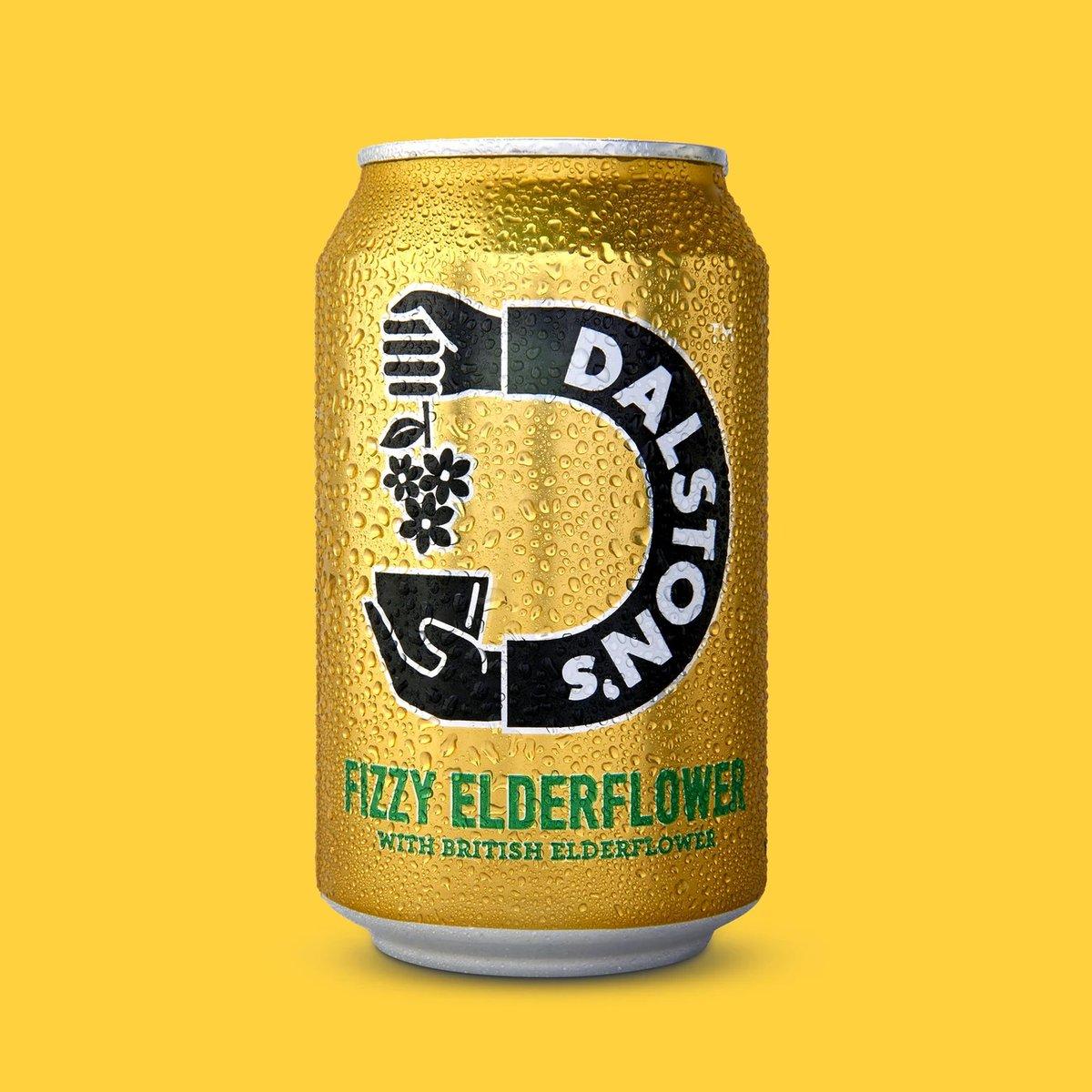 ADD DALSTON'S SODA