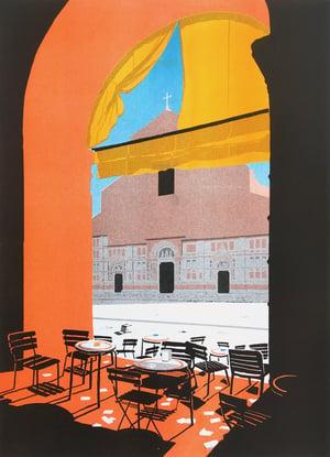 Piazza Maggiore 2020