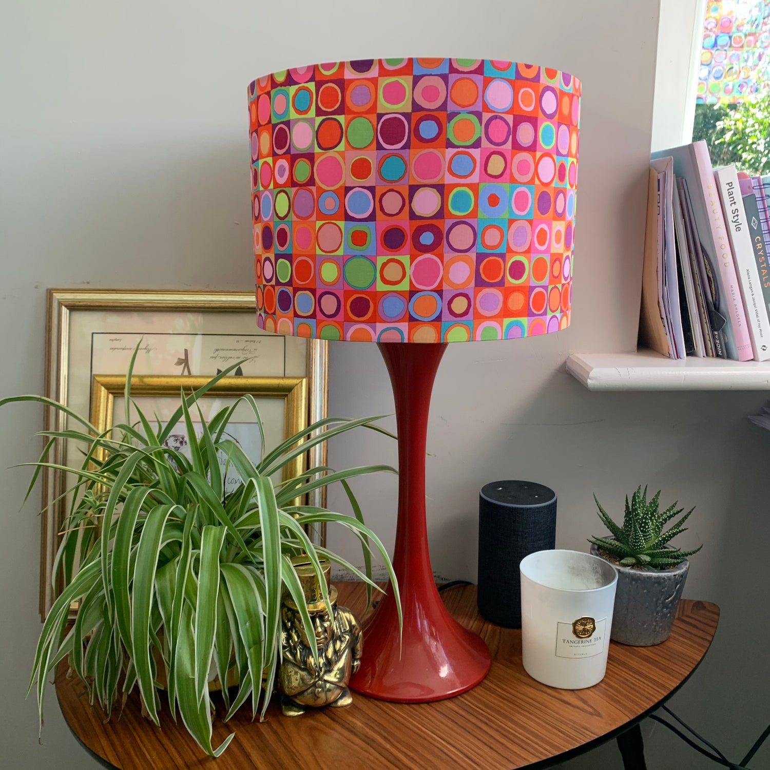 Image of Tiddlywinks Red Shade 30cm