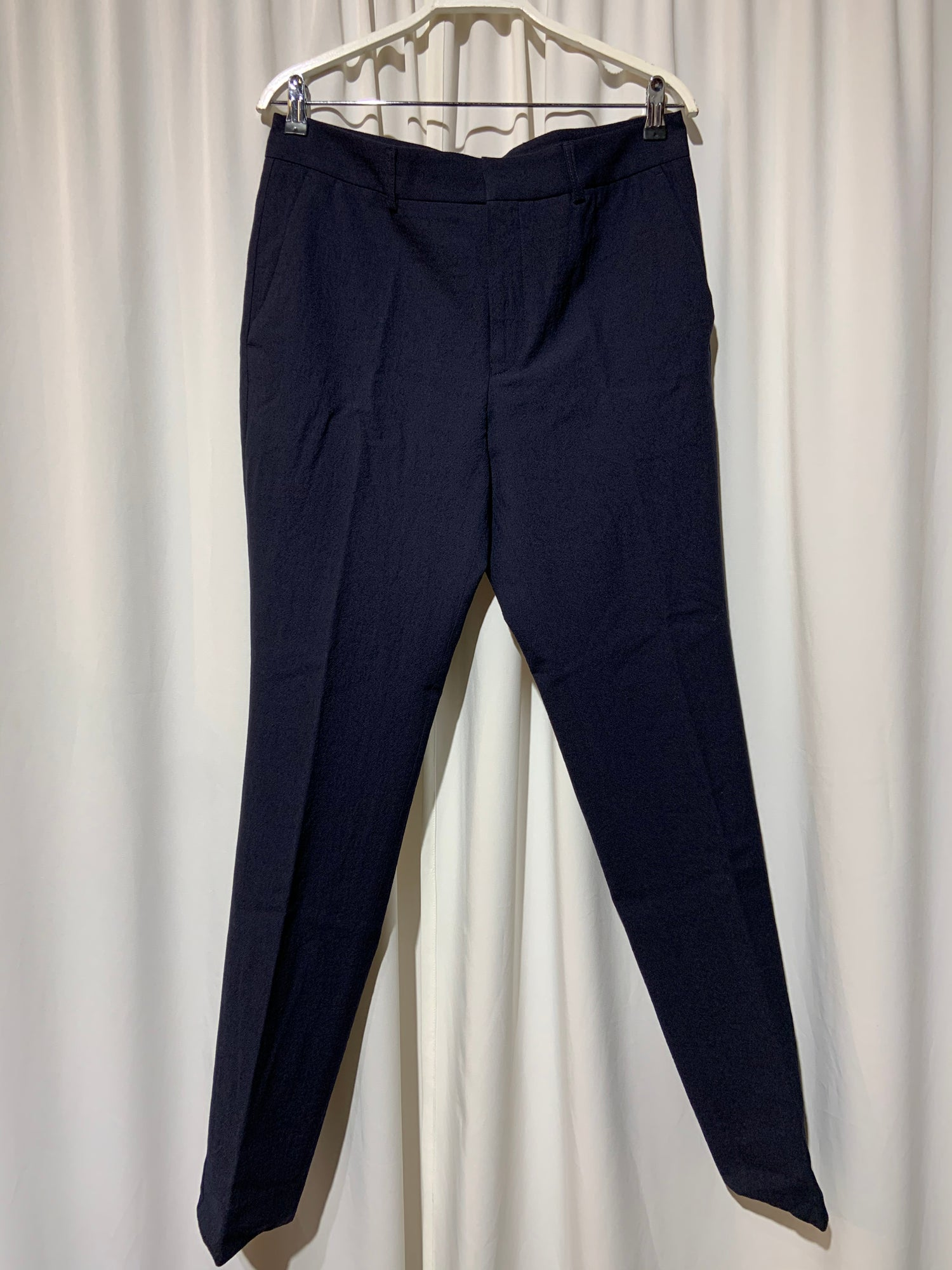 Image of DELIKATESSEN trousers Navy