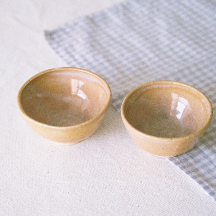 """Image of <span style=""""color: #f4cccc;""""> NEW</span> Cup Set A by Sigrid Volders"""