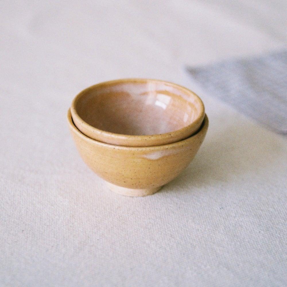 Sigrid Volders - Cup Set A
