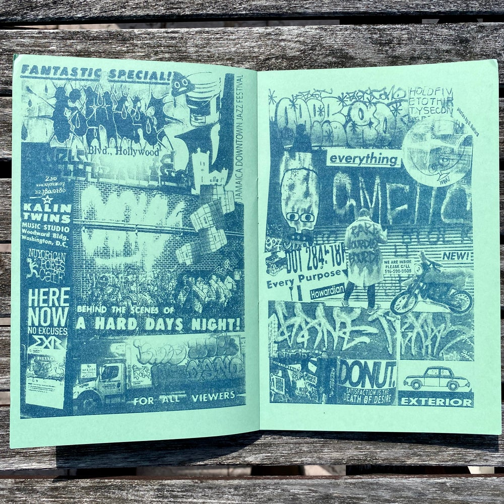 Image of 99MM Issue #44
