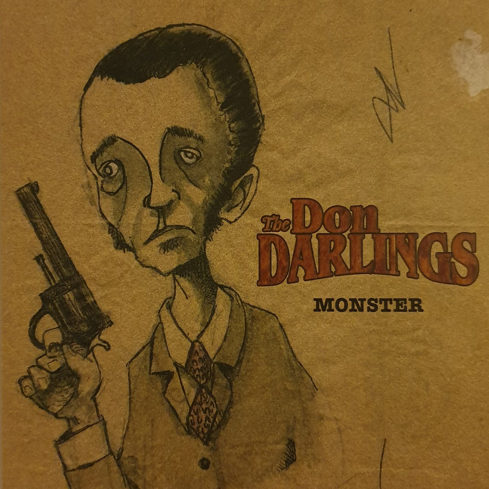 The Don Darlings - Monster