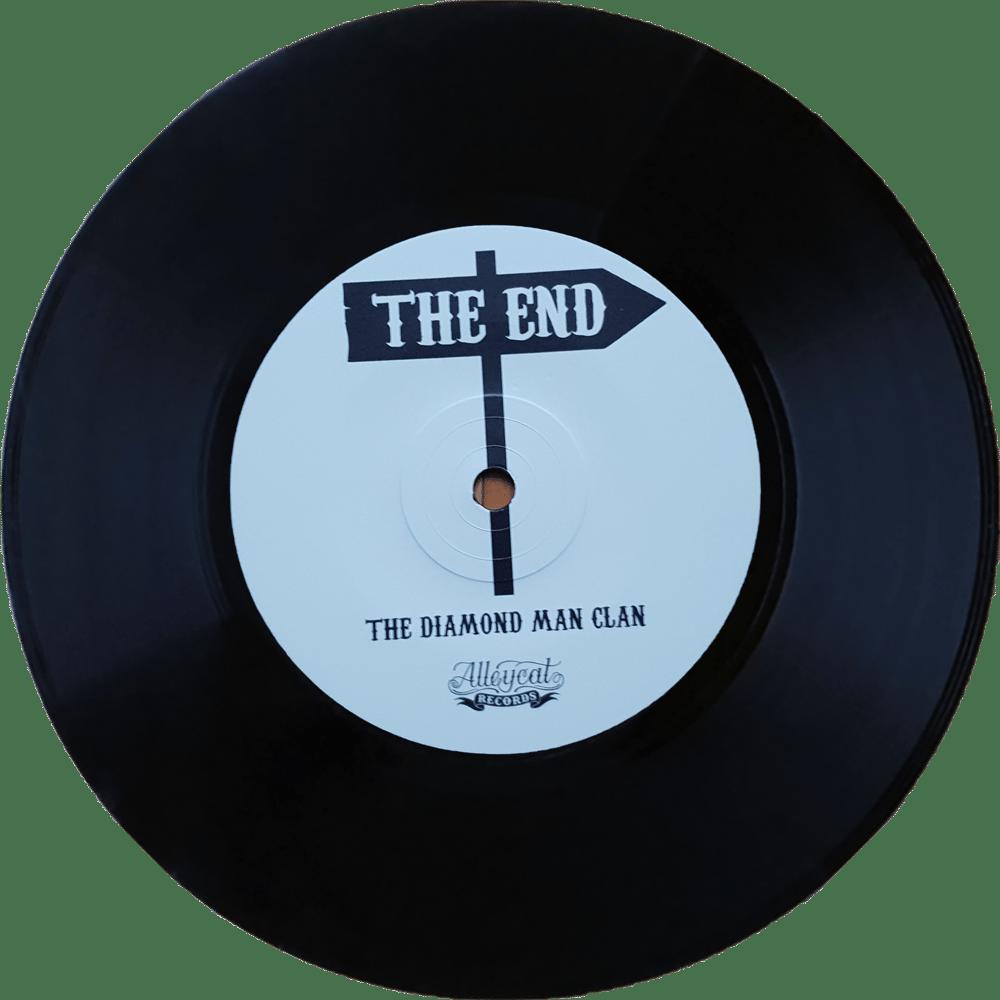 The Diamond Man Clan - You´re Mine