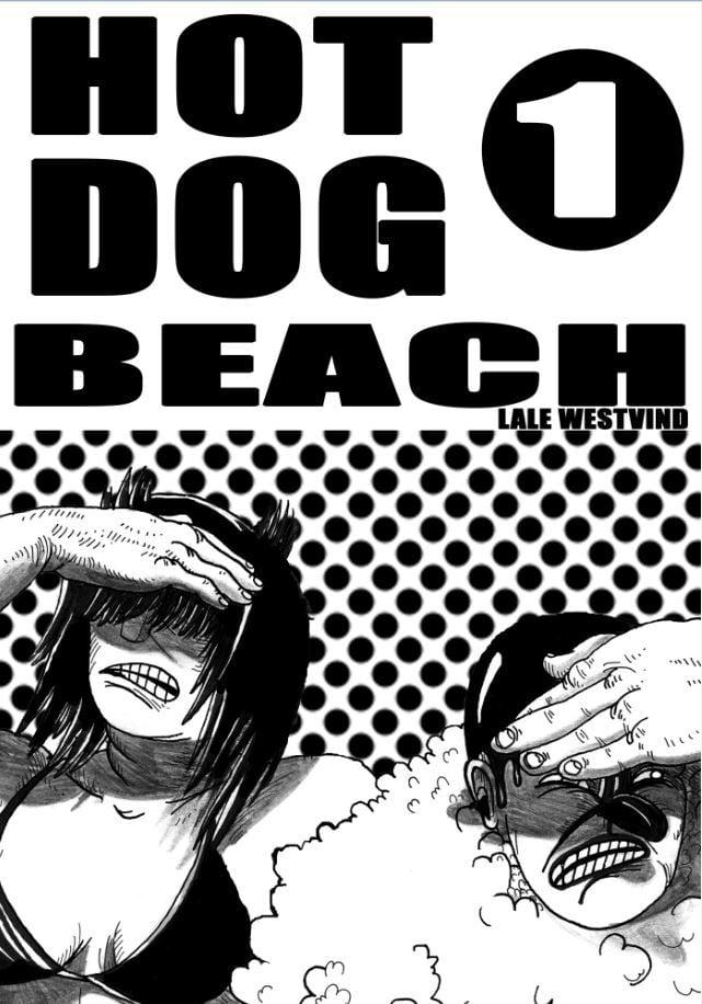 Hot Dog Beach #1