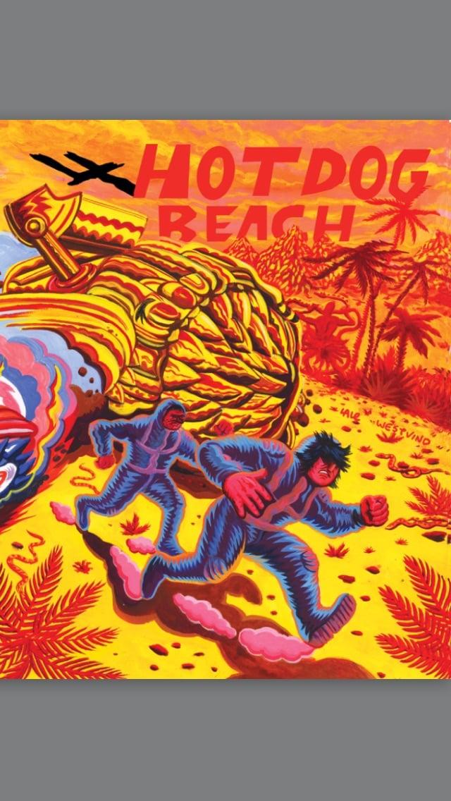 Hot Dog Beach #4