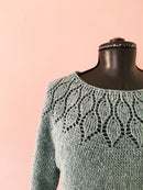 Image of Løv sweater