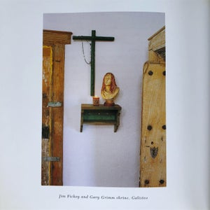 Image of Living Shrines: Home Altars of New Mexico by Marie Romero Cash and Siegfred Halus, 1998