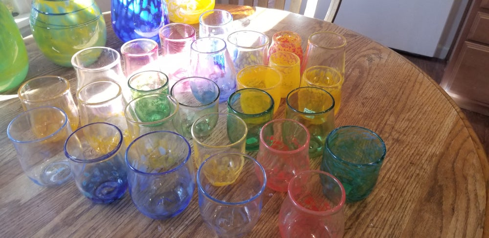 Image of Color Cups