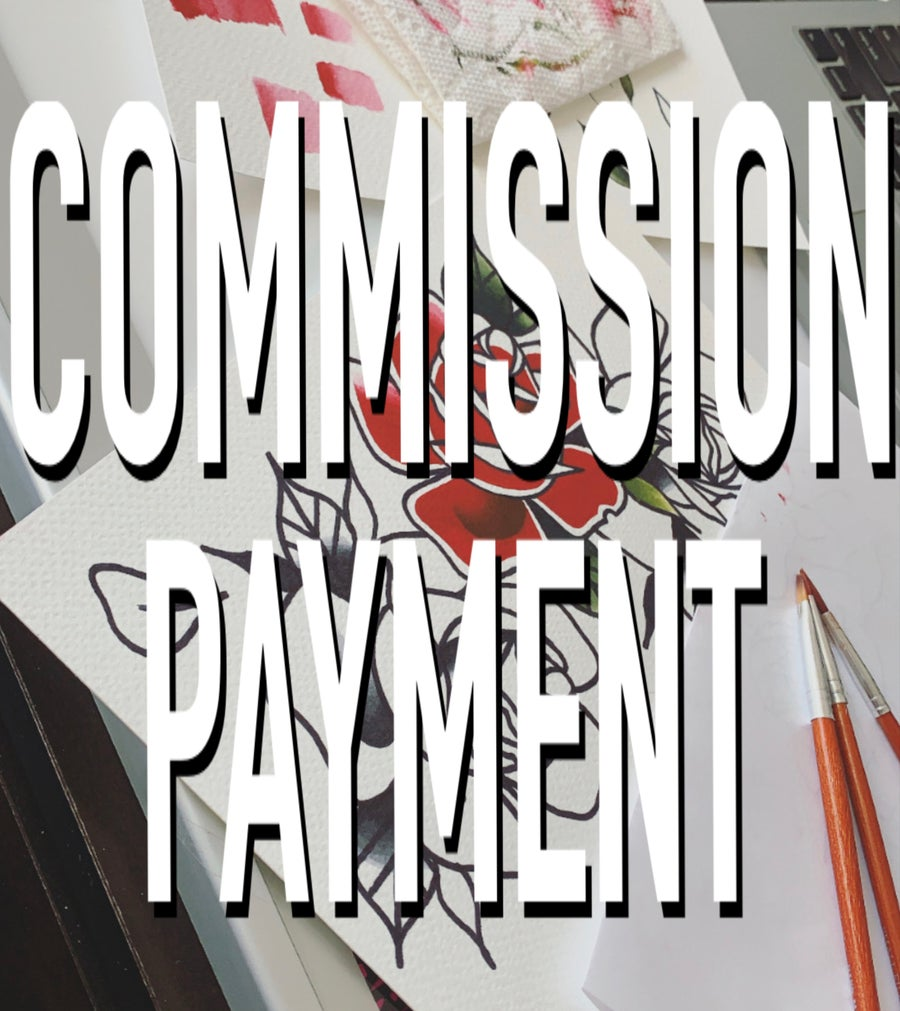 Image of COMMISSION PAYMENT