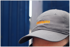 Image of 'PANINARO' BASEBALL CAP