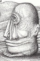 Image of Inkprint 04 - by Dan Groth